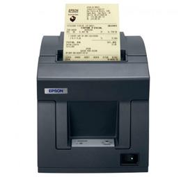 Impressora Fiscal Térmica EPSON TM-T81