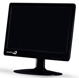 Monitor Bematech LM-15 LED 15,6′ Widescreen